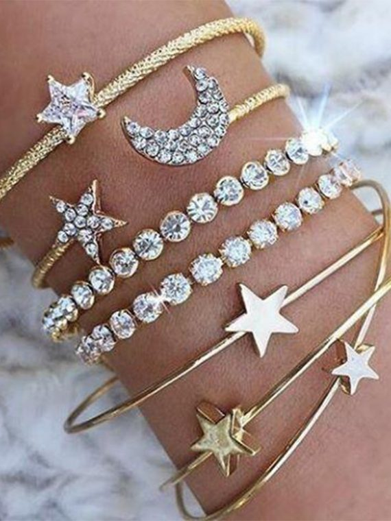 4-Pcs-set-Punk-Retro-Charm-Simple-Moon-Star-Heart-Crystal-Elasticity-Bracelet-Party-Jewelry.jpg