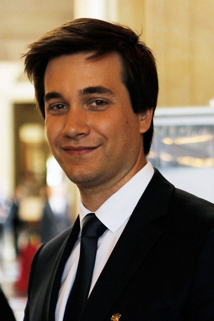 Anton Martin