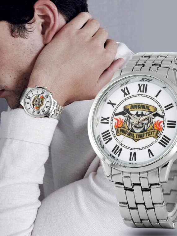 Stylish-White-Dial-Quartz-Analog-Watch-for-Men-Ghost-Pattern-Durable-Folding-Clasp-Silver-Alloy-Strap.jpg